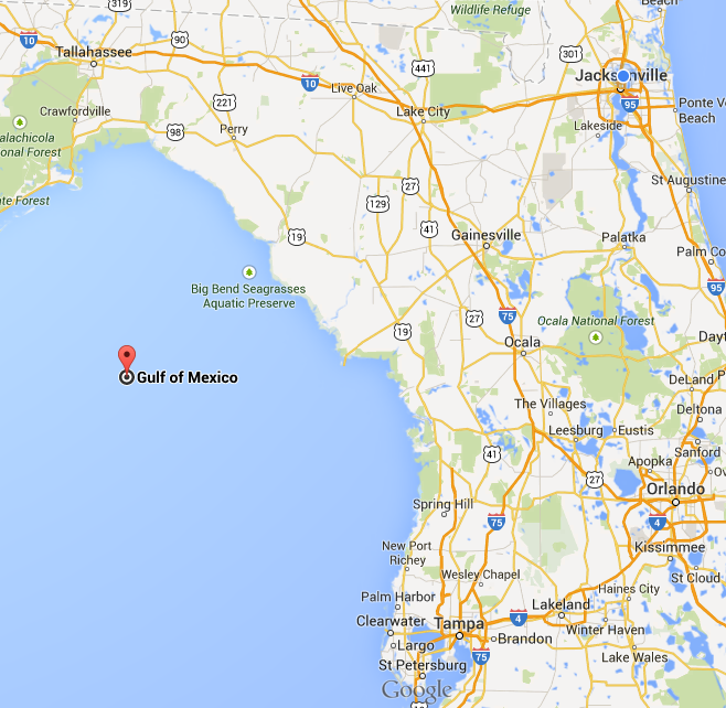 Sonic booms heard over North-Central Florida ...