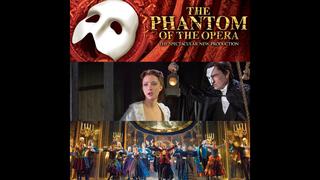 Phantom of the Opera Sweepstakes