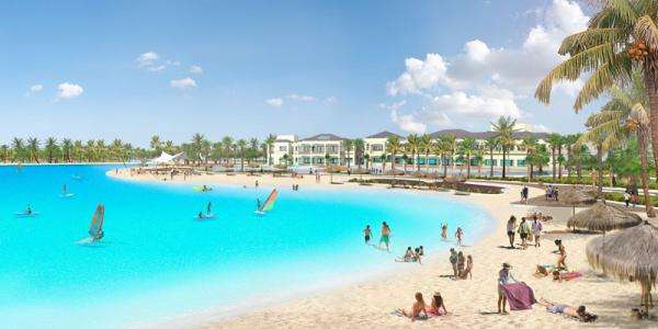 New St Johns Development Will Have Its Own Beach