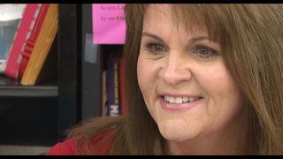 Teacher of the Week: Laurie Corcoran