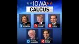 LIVE BLOG: Iowa Caucuses