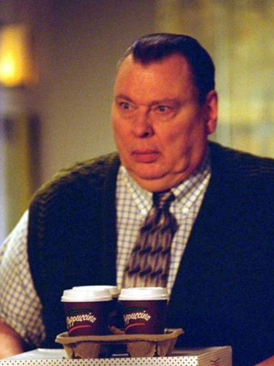larry drake films