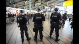PHOTOS: Brussels terror attacks