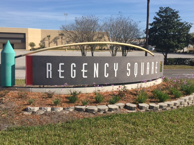 Regency square mall new life more for International decor outlet jacksonville