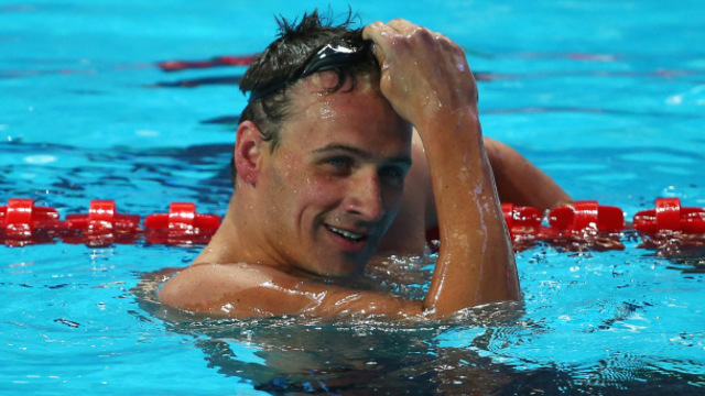Beisel and Lochte Day One Trials Results