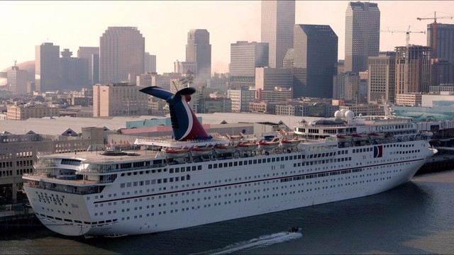 Cruise ships rerouted due to Hurricane Matthew | WTSP.com