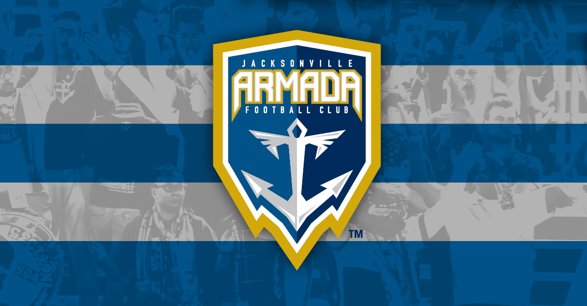 Jacksonville Armada to play in 2018, but not clear when and what league