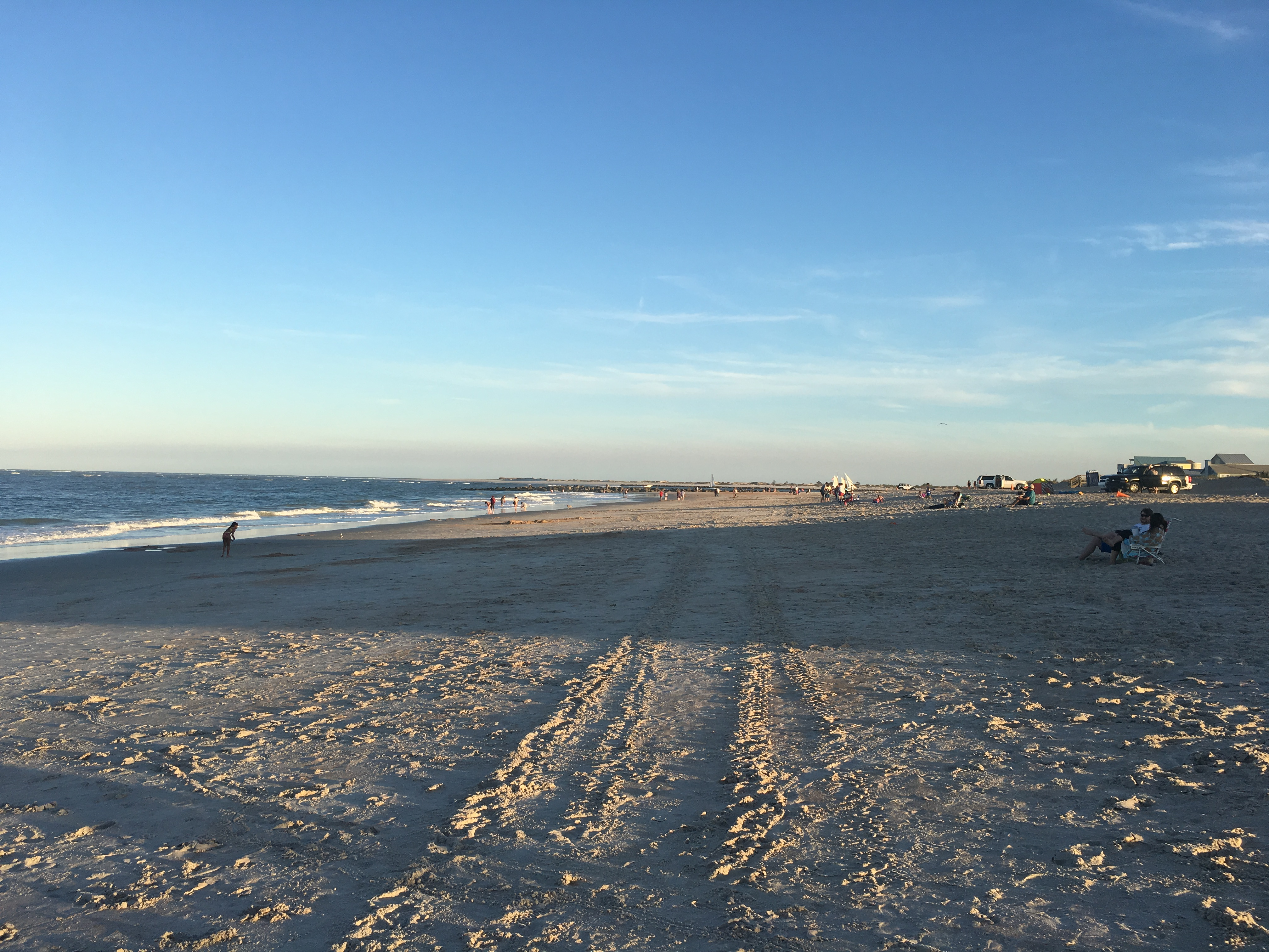 St Johns County Vehicle Beach Access