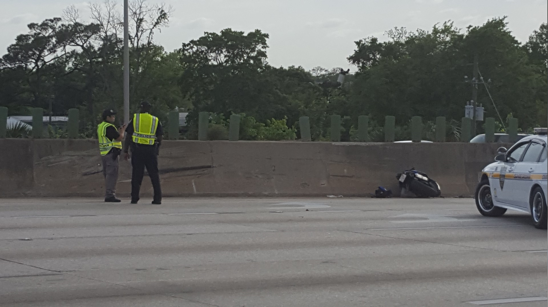 Florida Highway Patrol Traffic >> firstcoastnews.com | FHP identifies 19-year-old killed in ...