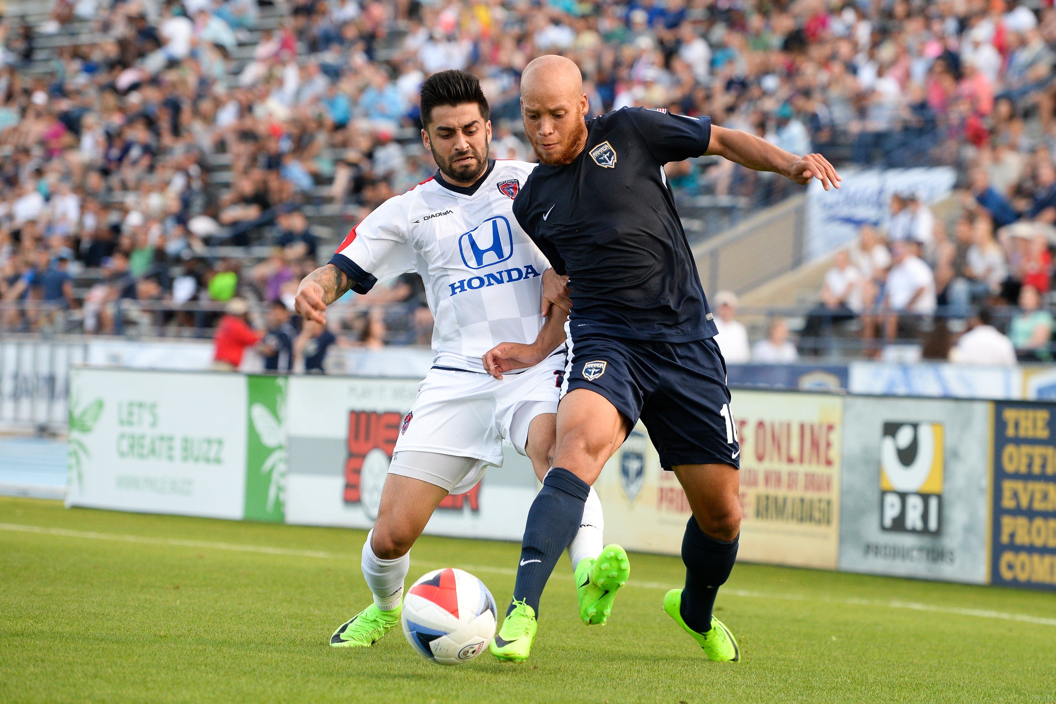 Soccer league cancels 2018 season, Jacksonville Armada to play in different league