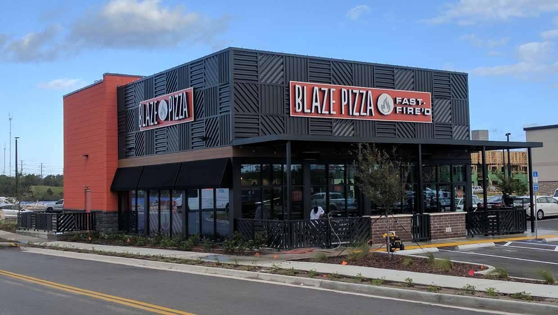 Fast Food Near Jacksonville