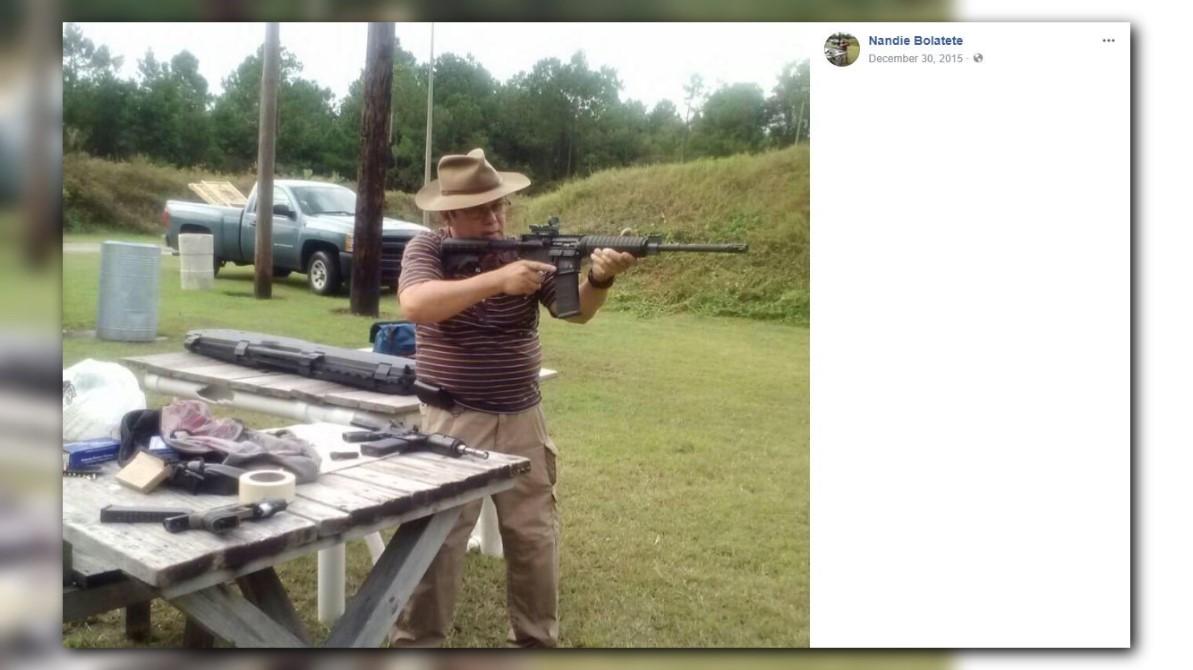 FBI: Jacksonville man arrested for plotting mass shooting at Islamic Center