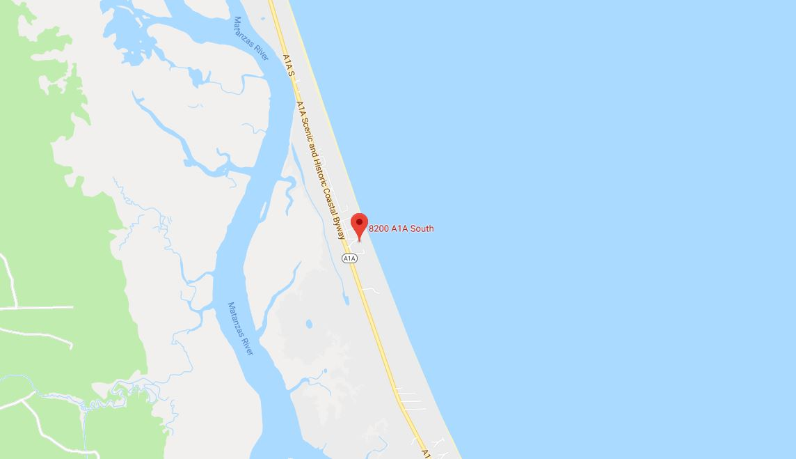 Sand Tunnel Collapses On Tourist at Florida Beach