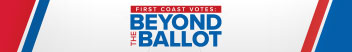 First Coast Votes